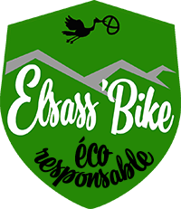 Elsass'Bike éco-responsable
